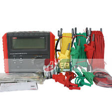 Multifunctions Insulation Resistance Testers UT529B Uni-T 250V/500V/1000V