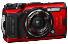 OLYMPUS Tough TG-6 Digital Waterproof Camera