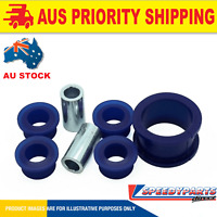 Speedy Parts STEERING RACK PINION MOUNT BUSH KIT SPF4660K FOR NISSAN