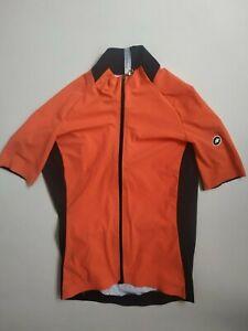 Assos SS.jersey Laalalai Evo jersey short sleeve ladies , Size - Small