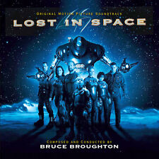 Lost In Space - 2 x CD Complete - Limited Edition - Bruce Broughton