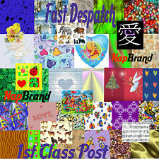 Over 2,500 Backing Papers & Sheets - SCRAPBOOKING CLIPART IMAGES all printable