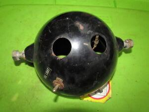 1975 Hodaka Road Toad 100 cc Headlight Bucket Head Light Bucket