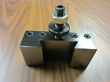 """Quick change turning and facing tool holder #1 max. 1/2-3/4"""" tool bit #250-301"""