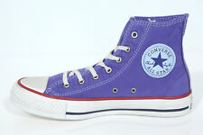 Neu All Star Converse Chucks Hi Washed Nightshade 142629c Sneaker Retro