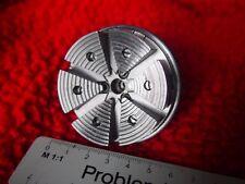 Watchmakers lathe 6 jaw 8mm chuck Koch-Germany.