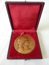Medaille d'honneur de la pisciculture