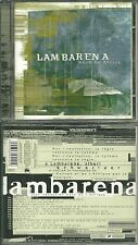 CD - LAMBARENA : BACH TO AFRICA / COMME NEUF - LIKE NEW