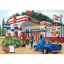 Frank's Friendly Service 1000 Piece Puzzle