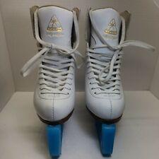 New listing Jackson Figure Skates Mystique Ladies Js1490 Size 6.5