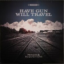 Have Gun Will Travel Mergers & Acquisitions lp NM Suburban Home SH181-1