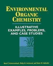 Environmental Organic Chemistry, Illustrative Examples Problems and Case Studies