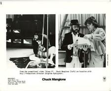 CHUCK MANGIONE-ORIGINAL PHOTO-COLUMBIA-MONTAGE