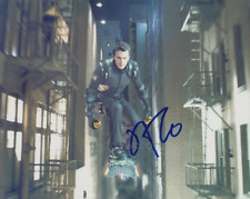 JAMES FRANCO - Spider-Man GENUINE AUTOGRAPH