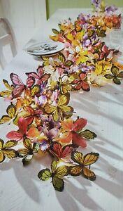 LED-Lichterkette Schmetterlingszauber Schmetterling Butterfly Schmetterlinge