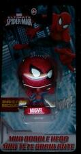 MARVEL ULTIMATE SPIDER-MAN SHAKE IT UP MINI BOBBLE HEAD FIGURE BLIP TOYS 2014