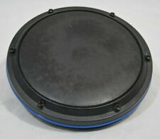 Ion Drum Rocker Blue Drum Tested Working Xbox 360, Wii. PS3, PS4 Rock Band,