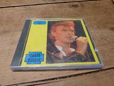 DAVID BOWIE - THE CONVERSATION DISC - ABCD011 !!! RARE CD!!!!!!