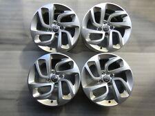 4 Top Original Opel Crossland X Alufelgen Felgen 16 Zoll