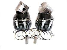 Coppia Cilindri e Pistoni - Cylinderset with piston and accessories Ural
