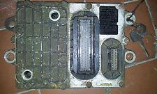 Mercedes Benz Axor engine computer, PLD, EDC, ECU, OM457 LAIII Euro3, 0704470140