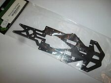 RCer R03P041 chassis supérieur aluminium DRAGONUS