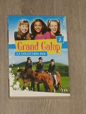 DVD- GRAND GALOP  N° 2