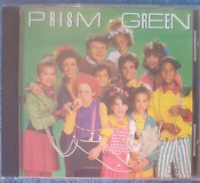 PRISM Green 1988 CD OOP Christmas VERY RARE Reunion Records BUY 2, GET 1 FREE