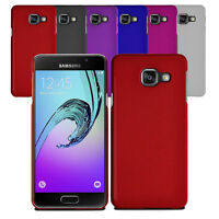 For Samsung Galaxy A3 2016 A310 Ultra Slim Armour Hard Case Back Cover & Screen