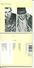 RARE / CD SINGLE 2 TITRES - PET SHOP BOYS : BEFORE / NEUF EMBALLE NEW & SEALED