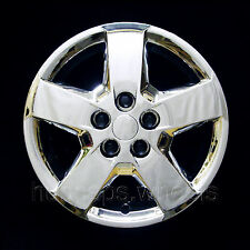 Chevy HHR, Malibu 2007-2011 Hubcap - Premium Replacement 16-inch Wheel Cover