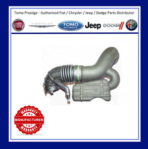 ALFA ROMEO 147 156 GTA 3.2 24V V6 NEW Air Intake Flexi Hose Inlet Pipe Genuine
