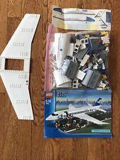 Lego City Airplane, 7893 Parts
