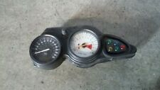 Suzuki SV 650 - Speedo Clocks Dash Speedometer