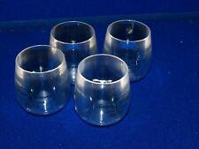 Lot of 6 Tommy Bahama Ultra Premium Rum shot glasses