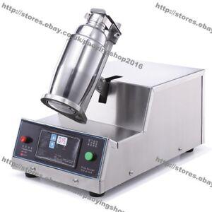 Commercial Electric Automatic Bubble Tea Shaker Boba Tea Shaking Machine