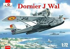 1/72 Dornier J Wal- Spain Republican version - New Amodel !