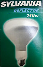 SYLVANIA 150w r125 lampadina per Flos Parentesi lampada Designer 240v!!!