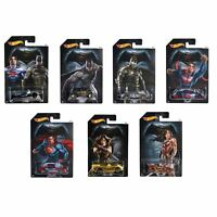 Hot Wheels Batman, Spiderman, Guardians of the Galaxy Assorted Vehicles