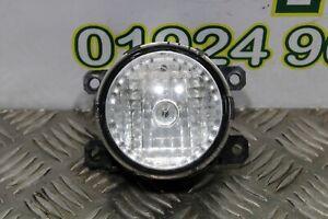 MERCEDES CITAN FRONT BUMPER LEFT RIGHT FOG LAMP LIGHT GENUINE 2012 - 2018