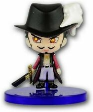 *NEW* One Piece: Dracule Mihawk Ocean Blue Box Deformeister Petit Trading Figure