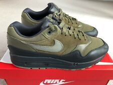 another chance 9b88a 8a46f Nike Max 1 SCURO Air Stucco OLIVE UK 8.5 (ACG, patta, QUAKE