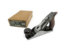 Very Rare Boxed Stanley USA No.1 Smoothing Plane