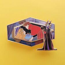 "Disney Fantasy Pins Sleeping Beauty ""Hollar"" Classic Journey Pin"