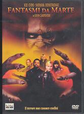 FANTASMI DA MARTE - DVD (USATO EX RENTAL) JOHN CARPENTER