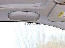 BMW 1er E81 E82 E87 E88 Sonnenbrillen Etui Fach Brillenhalter Brillenetui NEU