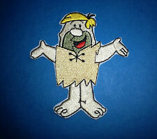 The Flintstones Barney Rubble Iron On Hat Hipster Jacket Backpack Patch Crest