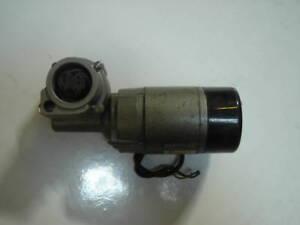 Wiper Motor 24 volt