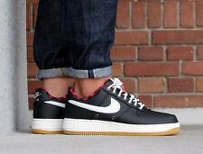 "Nike Air Force 1'07 LV8 Zapatillas Gimnasio Casual ""Leñador"" - UK 7.5 (UE 42) Negro"