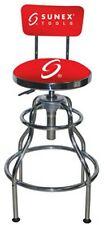 Sunex Tools 8516 Pneumatic Shop Stool